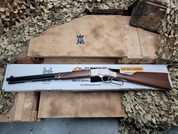 Henry Big Boy Silver Deluxe Engraved Lever Action 357 Magnum