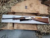 """Henry Single Shot Brass 45-70 Gov with a 22"""" Barrel"""