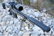 CGS Hyperion DT 762 Suppressor