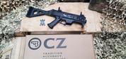 CZ Scorpion EVO 3 S2 Micro 9mm Luger, Black