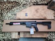 """POF USA Revolution DI .308 Winchester 12.5"""" Pistol"""