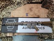 "Geissele 16"" Super Duty Rifle SD-556, 5.56 NATO AR-15"