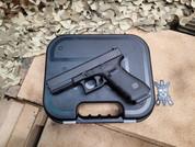 Glock .357Sig G31 Gen4, Black