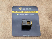 CGS Group QUBE 9mm compensator Black and Gold