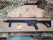 Daniel Defense DDM4 V7, Semi-Automatic 5.56 NATO AR-15.
