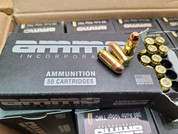 Ammo Inc. 380 ACP TMC. Case of 1000rds Free Shipping