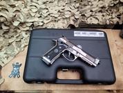 Beretta 92X Performance 9mm Pistol