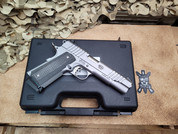 Bul Armory 1911 Government, Stainless Steel 9mm