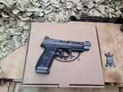 FN 509 Long Slide Edge, 9mm
