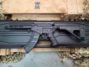 Gilboa Silver shadow M43 7.62x39 Pistol