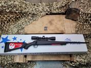 Ruger American Rifle with Vortex Scope, 6.5 Creedmoor