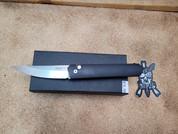 Boker Pro-Tech, Burnley Kwaiken, Folding Auto Knife