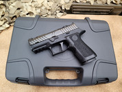 Zev Technologies Z320 X-Compact 9mm Luger