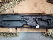 Kriss Vector CRB in 10MM Rifle, Faux Suppressor Barrel Shroud