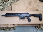 IWI Galil ACE Gen 2 Pistol in 5.56mm, Black, GAP28SB