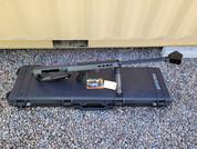 Barrett M95 .50 BMG Bolt Action Bullpup Rifle.