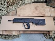 IWI Tavor X95 Bullpup Rifle in 5.56, Black