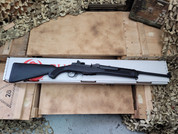 Ruger Mini-14 Ranch Rifle in 5.56, Blued