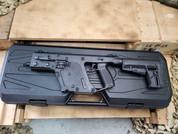 Kriss Vector Super V 9mm SBR