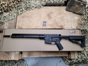 Zev Tech Core Elite AR-15 Rifle in 5.56 with Bronze Barrel