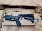 BCM Complete, Assembled, Multi Caliber Rifle Lower, Black