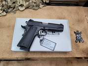 SDS Imports 1911 45 ACP Carry B45 by Tisas. Black