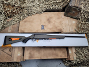 Tikka T3x Superlite .308 Bolt Action Rifle with a Polymer OD Green Stock