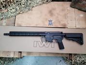 IWI Zion Z-15 Rifle in 5.56, Black