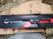 CMMG Resolute 300 MK57 Rifle, 5.7x28mm, Graphite Black