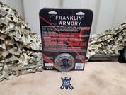 Franklin Armory Binary Firing System for AR-15, Titanium Nitride coating