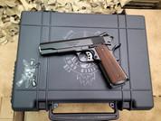 Springfield Armory Custom FBI Professional V2 1911 in 9mm