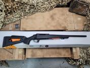 Tikka 6.5 Creedmoor T3x CTR Bolt-Action Rifle.