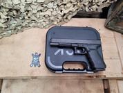 Glock G40 10mm Magazine Compliant