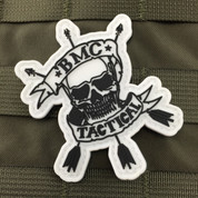 BMC logo Patch