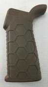 HexMag Advanced Tactical Grip FDE
