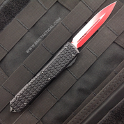 Microtech Ultratech Sith Lord Limited Edition
