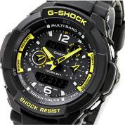 Casio G-shock GW-3500-1A