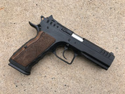Tanfoglio Stock 1 pistol 9mm