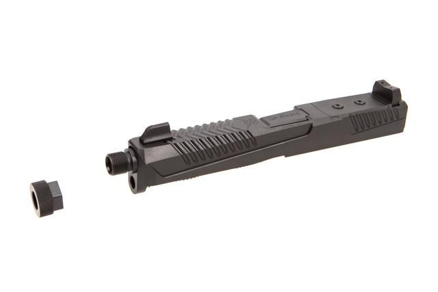 VooDoo Innovations Enforcer Slide Assembly for Glock 19