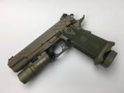 STI 2011 HEX 9mm Double Stack 1911 *Used*