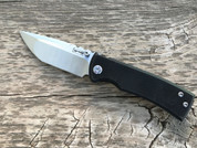 Chaves Ultramar Redencion Tanto G10/TI Machine Finish