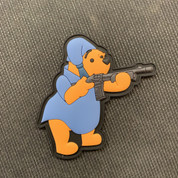 Pooh-Pew Morale Patch *pre-order*