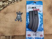 Dura Mag Stainless Steel  20 Round 7.62x39 Magazine for AR
