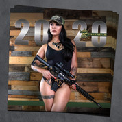 BMC Tactical 2020 Calendar