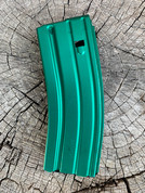 DuraMag 5.56/300blk 30rnd magazine for AR15 FOREST GREEN