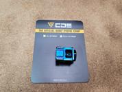 CGS Group QUBE 9mm compensator Violet