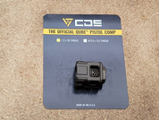 CGS Group QUBE 9mm Compensator FDE