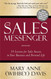The Sales Messenger book (newly revised 2018 cover)