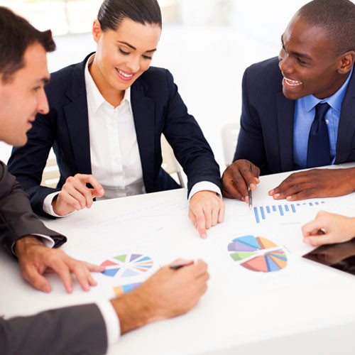 Holding Effective and Efficient Team Meetings Training
