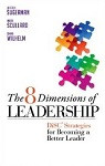 The 8 Dimensions of Leadership book